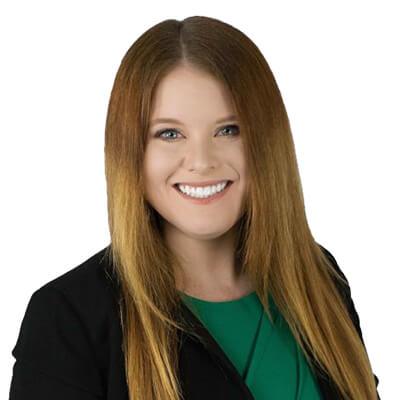 Ashley Thomas attorney photo
